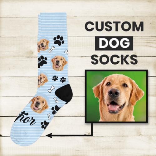 custom-pet-socks