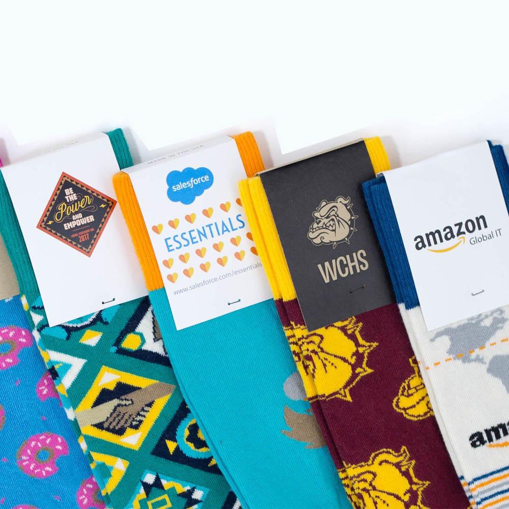 Custom Socks 3